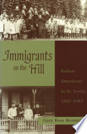 Immigrants on the Hill