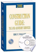 Construction Guide 2008
