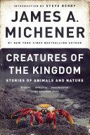 download ebook creatures of the kingdom pdf epub