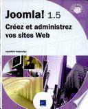 Joomla ! 1.5
