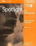 Spotlight on Advanced
