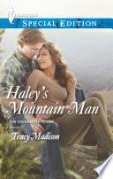 Haley S Mountain Man
