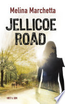 Jellicoe Road book
