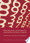 Researching Mathematics Education In South Africa book