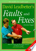 David Leadbetter S Faults And Fixes