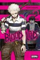 Blood Lad 02 : ...