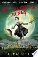 My Favorite Fangs Book PDF
