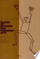 Inside or outside the outsider art. Kunst van mensen met een verstandelijke beperking