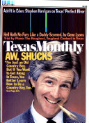 Texas Monthly Texas Reporting On Vital Issues Such As