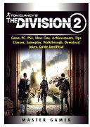 Tom Clancy's The Division Pdf/ePub eBook