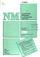 Neusprachliche Mitteilungen aus Wissenschaft und Praxis