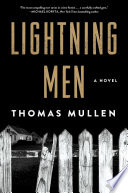 Lightning Men : smith have their hands full. rake'straws brother-in-law launches...