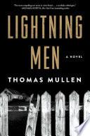 Lightning Men : smith have their hands full. rake'straws...