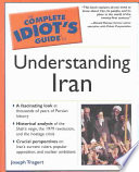 The Complete Idiot S Guide To Understanding Iran