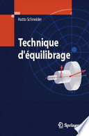 Technique d   quilibrage