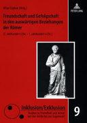 Freundschaft und Gefolgschaft in den auswärtigen Beziehungen der Römer