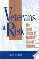 Veterans At Risk