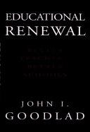 Educational Renewal