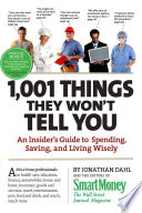 1 001 Things They Won t Tell You