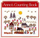 Anno s Counting Book Beautiful Wordless Picture Book As Well
