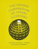 Book The Oxford Compendium of Visual Illusions