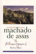 download ebook the posthumous memoirs of brás cubas pdf epub