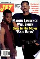May 1, 1995