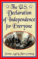 United States Declaration of Independence for Everyone