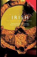 Colloquial Irish