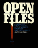Open Files Pdf/ePub eBook