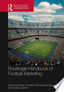 Routledge Handbook of Football Marketing