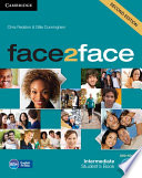 Face2face Intermediate Student s Book with DVD ROM