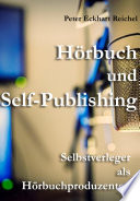 Hörbuch und Self-Publishing