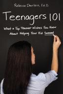 download ebook teenagers 101 pdf epub