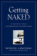 Getting Naked Book