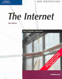 New Perspectives on the Internet, Introductory
