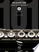 101 Flute Tips