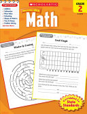 Scholastic Success With Math  Grade 2