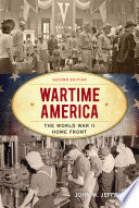 Wartime America