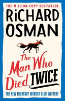 Book The Man Who Died Twice