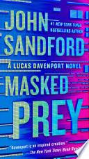 Masked Prey Book PDF