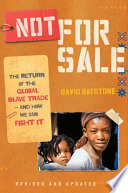 Not for Sale  Revised Edition