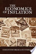 Economics of Inflation