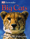 Big Cats book