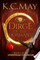 Dirge of the Dormant Darkness Inside Her Gatekeeper Jora Lanseri Has