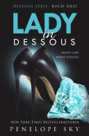 Lady in Dessous