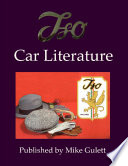 Iso Car Literature