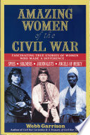 Amazing Women of the Civil War Book PDF