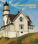 Edward Hopper: Maine