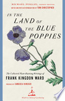 In the Land of the Blue Poppies Book PDF